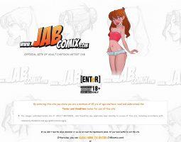 JAB Comix