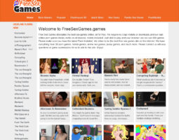 FreeSexGames.games