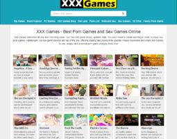 XXXGames.games